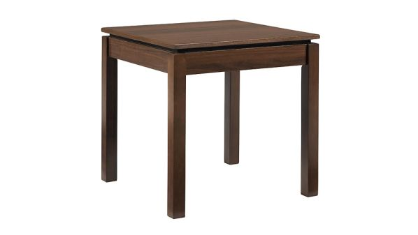 Clarence End Table