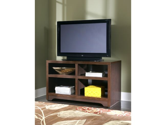 Cort Clearance Furniture Tv Stand Chocolate Brown Denmark From