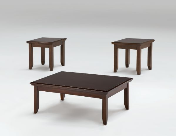 Colfax Cocktail Table and 1 End Table