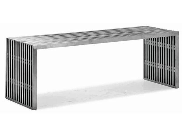 Novel Double Bench