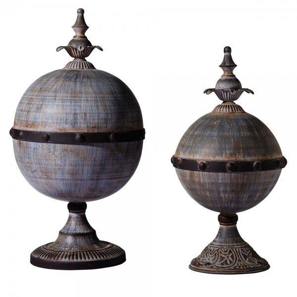 Spheres Set 2