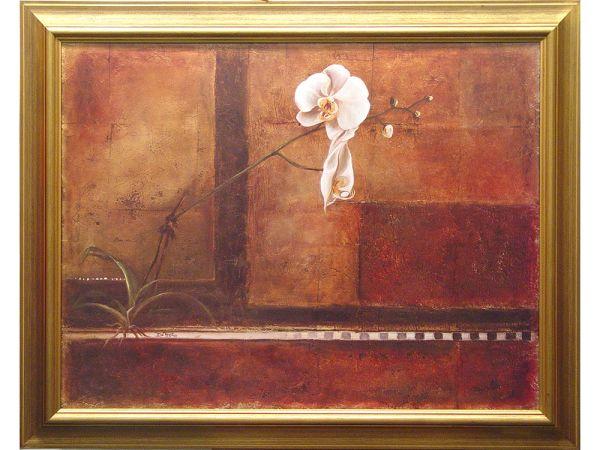 Orchid I Artwork