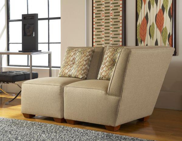 Colin Corner Chair 1