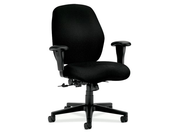 7800 Series Task Chair with Arms 1