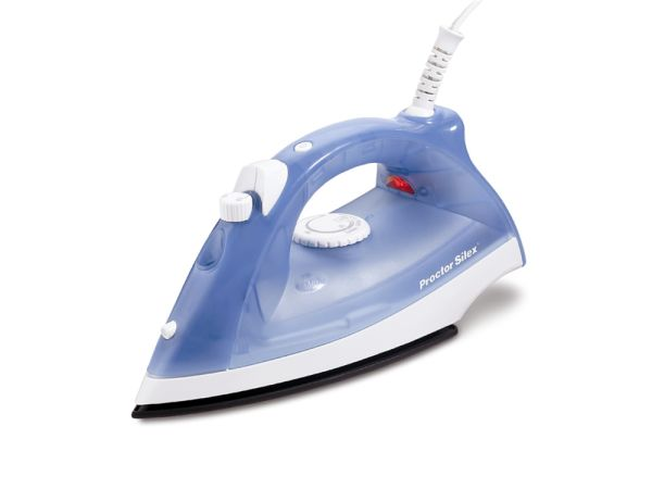 Steam and Dry Iron 1