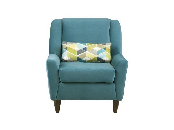 Brooklyn Accent Chair 1