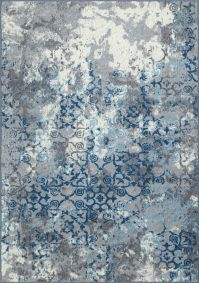 Horizon Abstract Area Rug Image 15