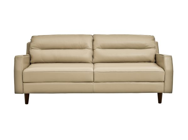 Isabel Leather Sofa