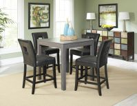 Dorian Pub Table with Archstone Counter Height Chair Image 86