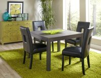 Dorian 42 Square Dining Table Image 1