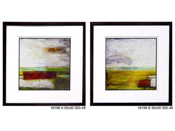 Celeste I and II Artwork