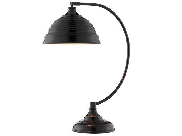 Aris Swivel Neck Table Lamp
