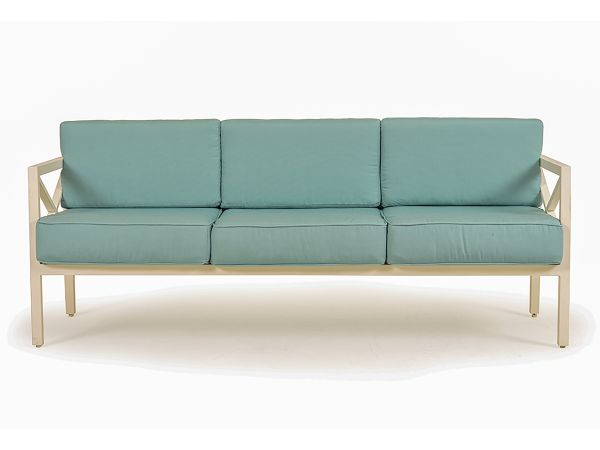 Oasis Outdoor Sofa & Chair 1