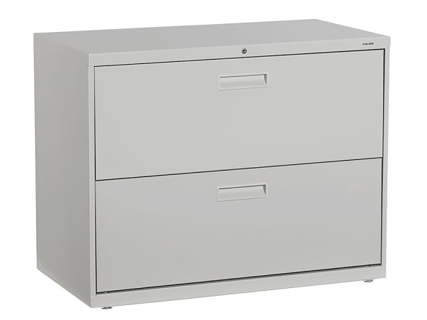 HON 2 Drawer Lateral File