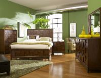 Campton California Bedroom Set Image 32