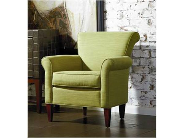 Clover Accent Chair 1