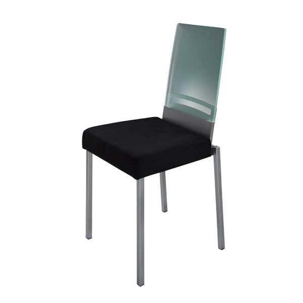 Glo Chair Black