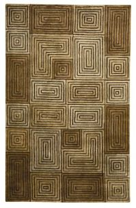 Andes Bronze Area Rug Image 16