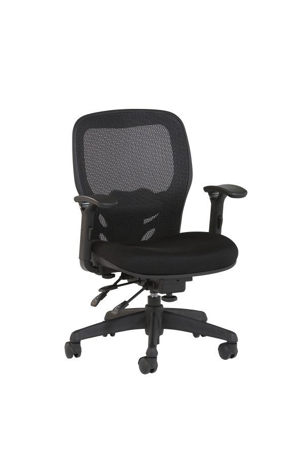 Trak Highback Office Chair