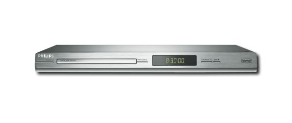 DVD Player 1