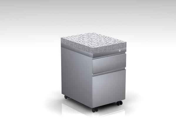 Herman Miller Mobile BoxFile
