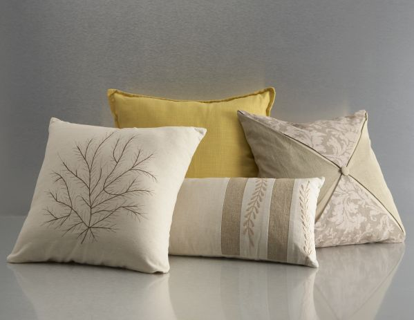 French Linen Pillow Pack