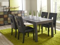 Dorian Rectangular Dining Table Image 2