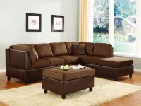 Homelegance Kallie Beige Sectional RSL/LSF Sectional Image 924