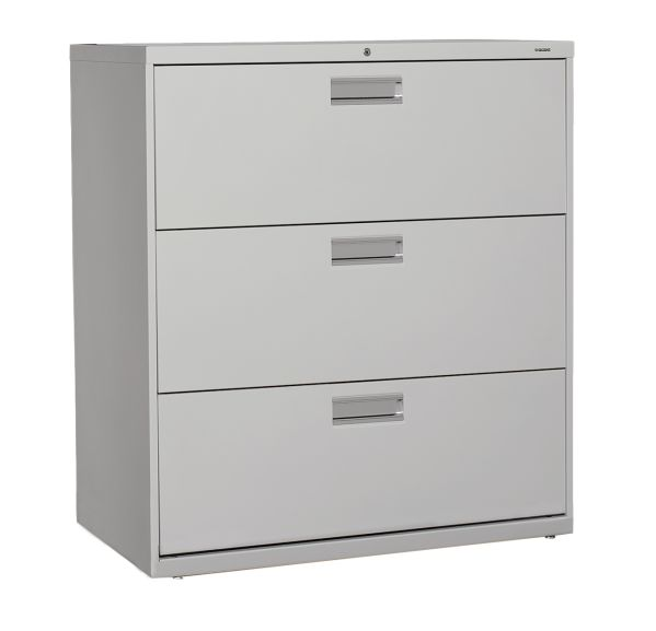 HON 3 Drawer Lateral File 1