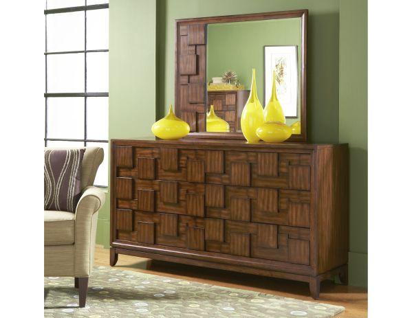 Campton Dresser
