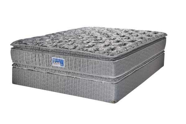 Retreat Valley Mattress