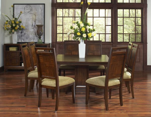 Campton Square Dining Table