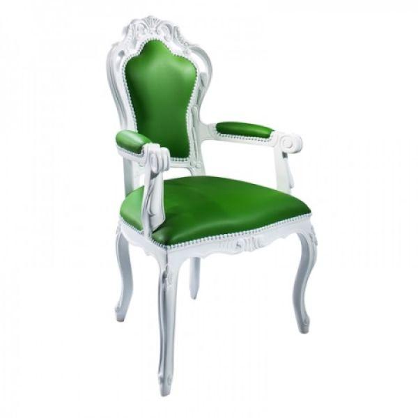 Napoleon Arm Chair 1