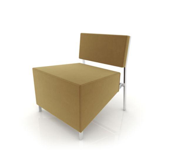 Camel Congo Chair 1