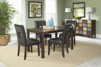 Easton Rectangular Dining Table Image 6