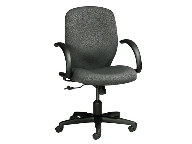 Cort Clearance Furniture Savvy Conference Chair