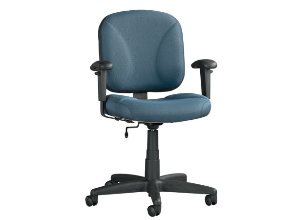 Lariat Series Task Chair with Arms 1