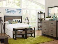 Helix Bedroom