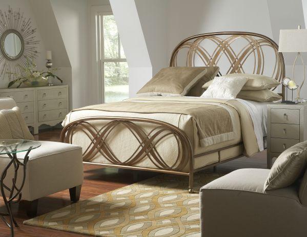 Mackie Bedroom