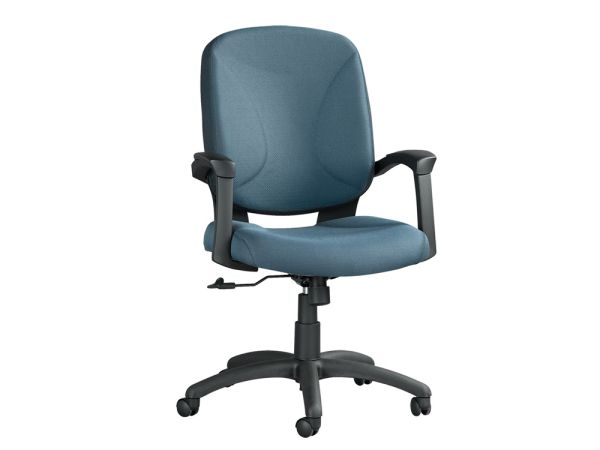 Lariat Series Junior Executive Chair