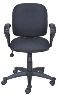 Treo Task Chair with Arms Image 8
