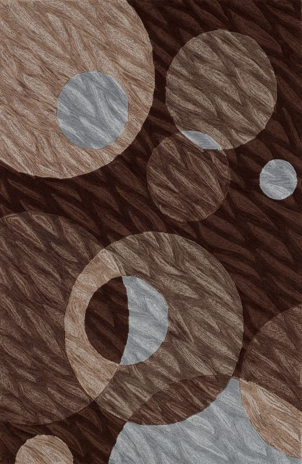 Studio Chocolate Area Rug