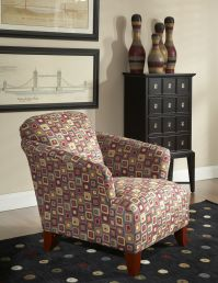 Micah Accent Chair