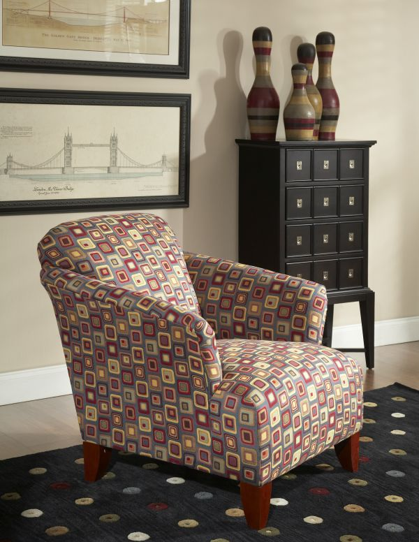 Micah Accent Chair 1
