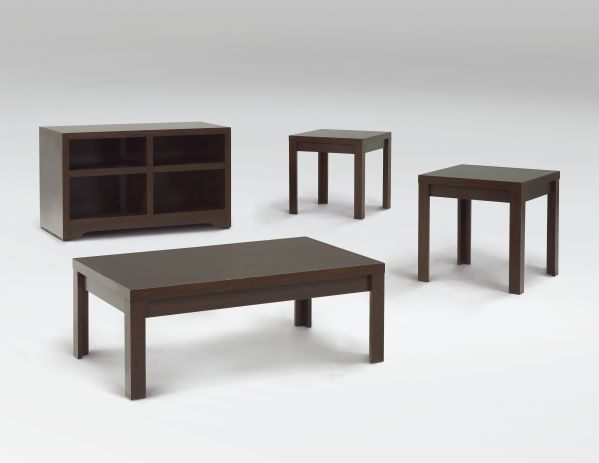 Denmark Cocktail and End Table Set
