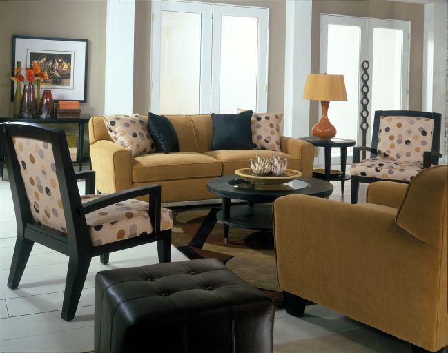 Cort Clearance Furniture Sahara Sofa And Accent Chair
