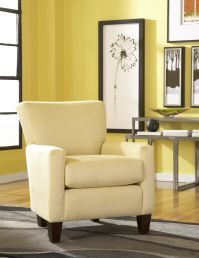 Lexi Accent Chair Image 11