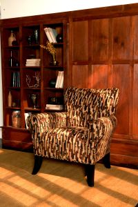 Loden Poncho Accent Chair Image 60