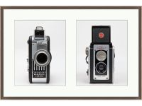Vintage Camera Wall Art Image 21