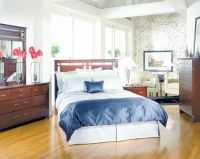 Midtown 4pc Bedroom Set